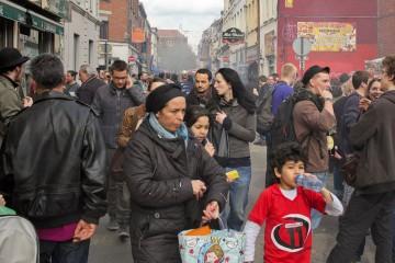 Fête de la Soupe 2012, quartier Wazemmes, Lille, photo Jean Miaille, www.jeanmiaille.fr