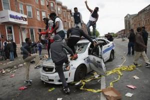 hyperville-ma cité va craquer-Baltimore-Riots