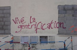 vive la gentrification